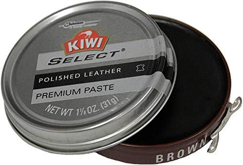 Kiwi Select Premium Paste–Negro–437–001, 31g