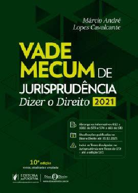 Vade Mecum de Jurisprudencia - 10Edição 21
