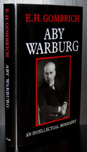 Aby Warburg: An Intellectual Biography, With a Memoir on the History of the Library by F. Saxlの詳細を見る