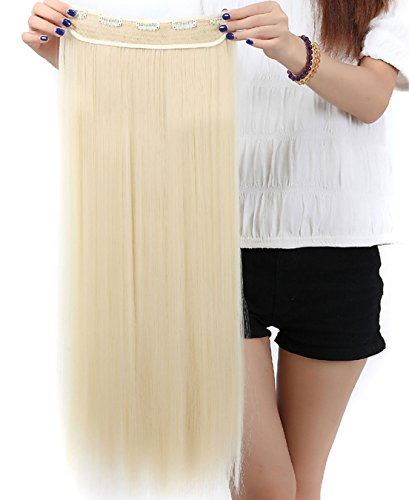 S-noilite庐 Hot Sell 30 Inches76cm Long Straight
