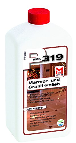 Moeller Stone Care HMK P319 Marmor- und Granit-Polish 10 Liter