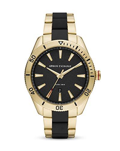 Armani Exchange Enzo AX1825 Reloj de Pulsera para Hombres