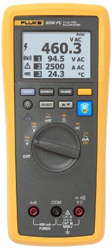 Fluke Multimeter, 1 Stück, FLK-3000 FC