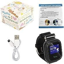 Best children's smart watch safe keeper Reviews