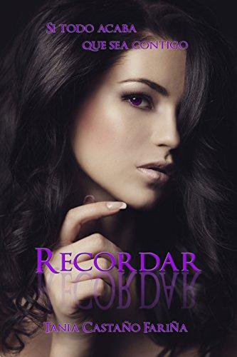 Recordar (Negro Atardecer nº 3) eBook: Castaño Fariña , Tania ...
