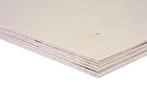 MULTIPLEX 10mm, per scaffali e mobili taglio legno taglio legno compensato di betulla