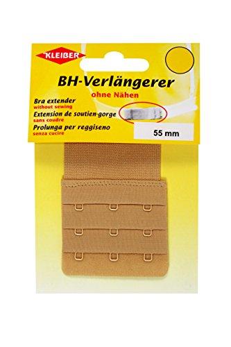 Kleiber + Co.GmbH BH-Verlängerung 3-Fach, 55 MM, beige
