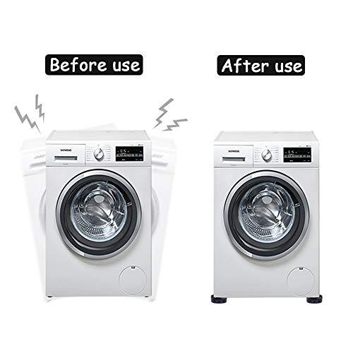 per rimuovere i peli di animali domestici Feliciay per rimuovere pelucchi con filtro per capelli 12 sacchetti in rete galleggianti riutilizzabili per lavatrice e lavatrice per la casa