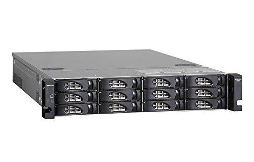 Netgear RR4312S0-10000S - Dispositivo de Almacenamiento NAS para...