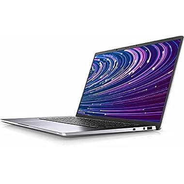 Dell Latitude 9520 Business Laptop, 15″ FHD (1920 x 1080) Non-Touch, 11th Gen Intel Core i5-1135G7, 8GB RAM, 256GB SSD, Windows 10 Pro (Renewed)