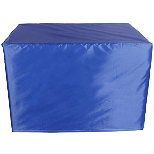 DKLE Garden Furniture Covers, Waterproof Outdoor Cover Furniture Protective Cover 420D Oxford dust Resistant for Garden Sofa, Outdoor, Table and Chairs