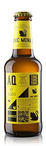 Aqua Monaco Tonic 0,23l