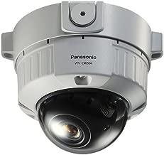 Panasonic WVCW504S Super Dynamic 5 Vandal-Resistant Fixed Dome Camera