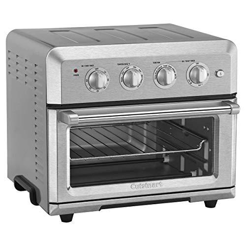 Cuisinart Air Fryer Toaster Oven CTOA-120PC1