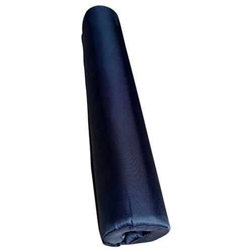 Liamostee Almohadilla de Barbell,Levantamiento de Pesas Espuma Barbell Pad Pad Squat Rest Gimnasio Levantamiento de Pesas Acolchado Hombro Protección de Espalda Pull Up Gripper