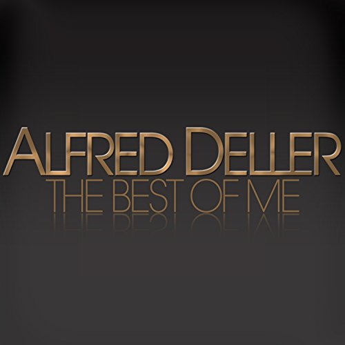 The Best of Me - Alfred Deller