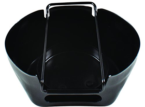BCB Adventure Cooking Unit Crusader I Cooker PTFE, Black, One size, CN006