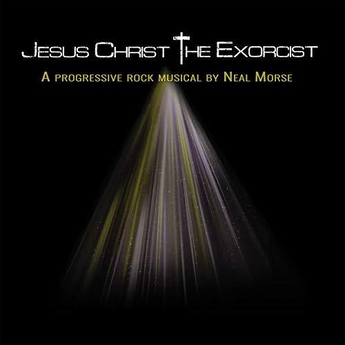 Jesus Christ The Exorcist [Vinilo]