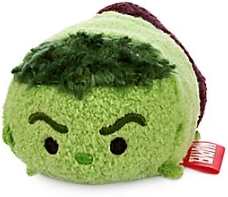 Mini Soft Toy Toy Toy Tsum Tsum Hulk cdde13