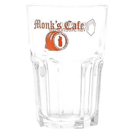 VERRES A BIERE - VERRE MONK'S CAFE 33CL