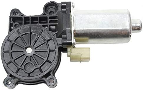 Garage-Pro Front Window Regulator Portland Mall Motor At the price BMW X5 2 with Compatible