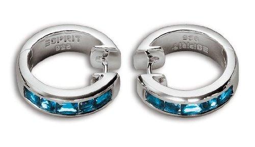 Esprit Creole BALLROOM BLUE 925 Sterling Silber 4294297