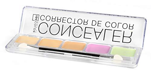 IDC Couleur Correcteur