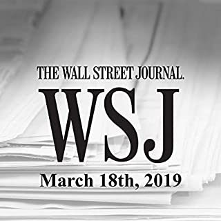 The Morning Read from The Wall Street Journal (English) Titelbild