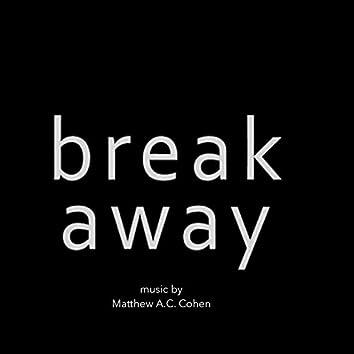 Break Away (Original Motion Picture Soundtrack)