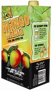 DaVinci Mango Mania Smoothie Mix, 64-Ounce Box (Pack of 6)