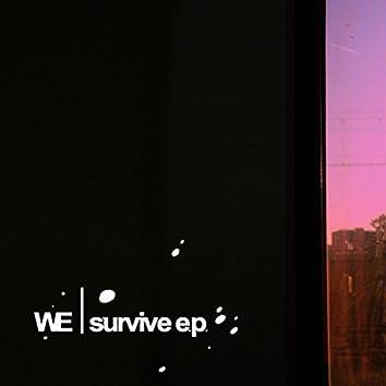 Survive E.P.