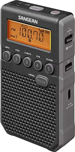 DT-800 Negro