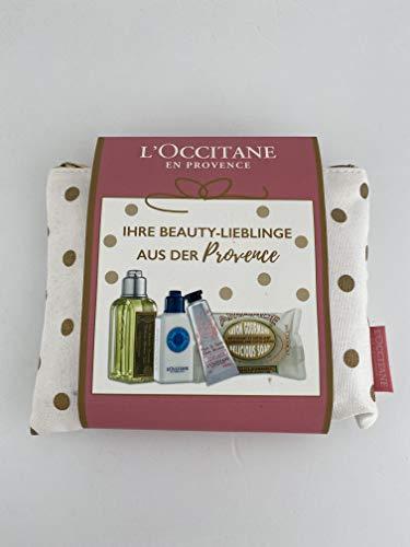 L'Occitane Loccitane - Ihre Beauty Lieblinge aus der Provence Reiseset Set 5 tlg.