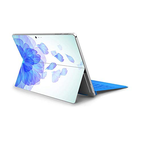 Laptop Skin for Surface Go Notebook Decal Vinyl Sticker for Microsoft Surface Pro 7 Pro 6/5/4/3 Shell Skin Cover Anti-Dust-SPS-16(187)-for Surface Pro 4