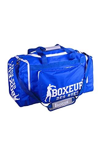 BOXEUR DES RUES - Gym Bag With Adjustable Shoulder Strap, Unisex, U