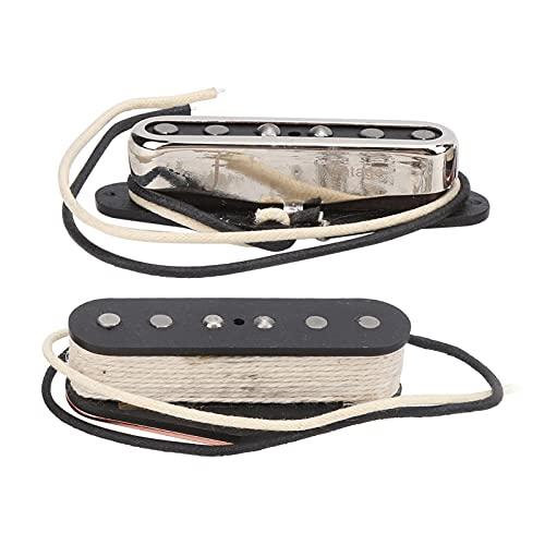 Pastillas de guitarra eléctrica, pastillas de guitarra eléctrica GMA19 Accesorios de instrumentos...