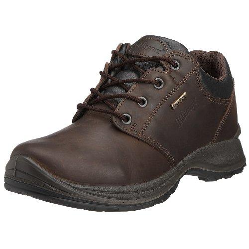 Grisport Men's Exmoor Hiking Shoe Brown CMG625 9 UK