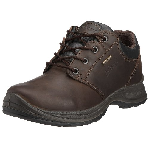 Grisport Men's Exmoor Hiking Shoe Brown CMG625 9 UK
