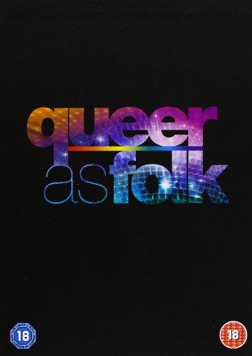 Queer As Folk 1-5 [Import anglais]
