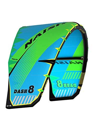 Naish Dash Kite 2018/19-Green/Blue-9,0