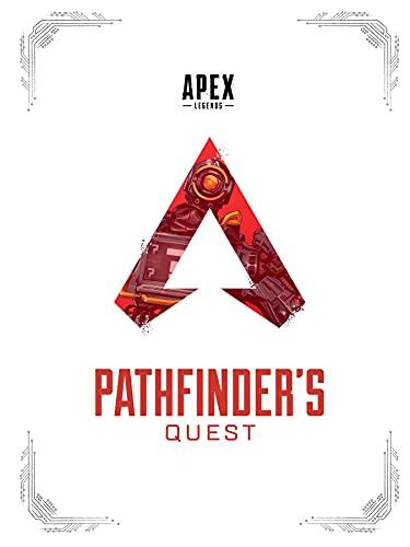 Apex Legends: Pathfinder's Quest (Lore Book) (English Edition)