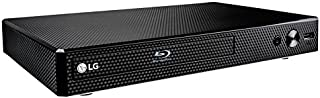 LG Blu Ray Player - Modified Full Multi Zone A B C Playback - Wifi Compatible, 110-240 volts Free 6FT HDMI Cable - Free Pl...