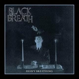 HEAVY BREATHING ヘヴィ・ブリージング
