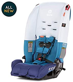 Diono Radian 3R Convertible Car Seat, Blue