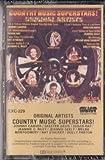 Country Music Superstars - Original Artists