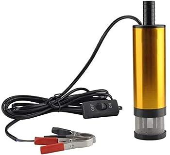 Best electric oil pump 12v Reviews