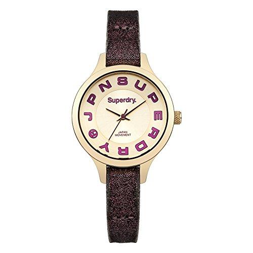 Superdry SYL155P Superdry Reloj De Mujer