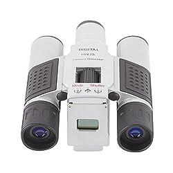 Digital Concepts Digital Camera and Binocular