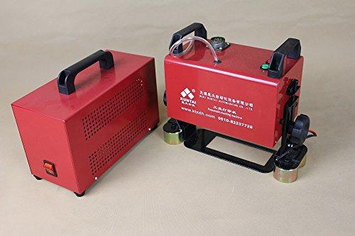 Portable Pneumatic dot Peen Marking Machine for Surface Marking Area (mm) 150mm50mm
