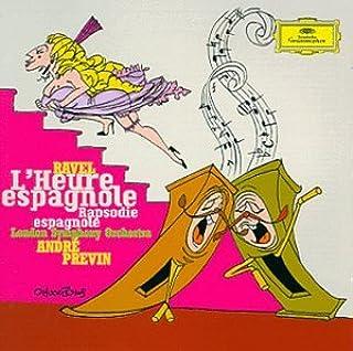 Ravel;L'heure Espagnole
